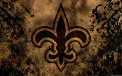 New Orleans Saints wallpaper HD background