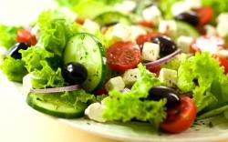 HD Wallpaper   Background ID:365378. 2560x1600 Food Salad