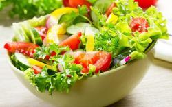 HD Wallpaper | Background ID:393394. 2560x1600 Food Salad