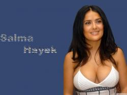 Salma Hayek 1080p ...