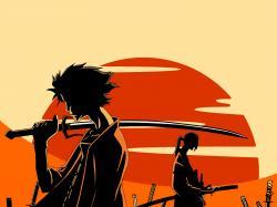 17 Fav Samurai Champloo