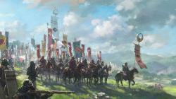 Samurai Wallpaper 834 Cool Widescreen