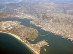 Transportation. Main articles: Transportation in San Diego ...