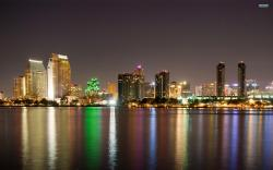 San Diego HD Wallpaper Free Download