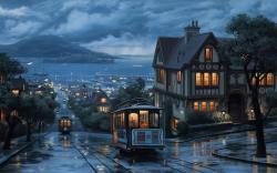 San Francisco HD Wallpapers