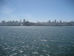San Francisco: Panorama skyline views-sf-bay-cruise-