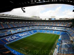 Santiago Bernabeu Wallpaper #1. Size: 539 KB Resolution: 1600×1200. Author: Football-Wallpapers.com. Photo Credits: -