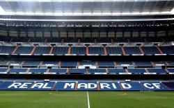 Exciting Soccer Real Madrid Football Stadium Santiago Bernabeu 1920x1200px