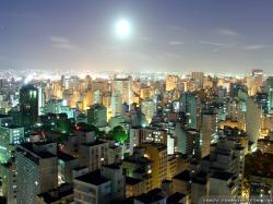 Wallpaper: Sao Paulo wallpapers