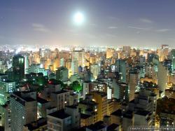 Wallpaper: Sao Paulo wallpapers