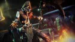 Scarecrow Wallpaper · Scarecrow Wallpaper ...