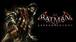 Image for Batman Arkham Knight Scarecrow Wallpaper HD 5
