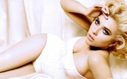 Scarlett Johansson Model