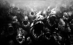 Dark Scary Wallpaper HD 1366x768px Creepy Pictures 119 Backgrounds