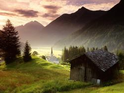 Scenic Wallpaper