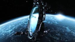 Sci Fi Wallpaper 3565