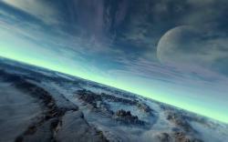 Sci Fi Wallpaper