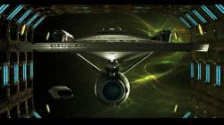 Image for Sci Fi Spacecraft Wallpaper