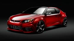 TC Scion