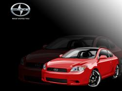 Scion TC Vector WALLPAPER by hoshiboshi Scion TC Vector WALLPAPER by hoshiboshi