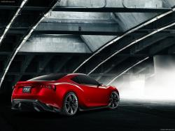 Scion Frs Coupe Hd Background