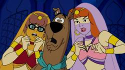 What's New Scooby Doo? The Fatima Sisters