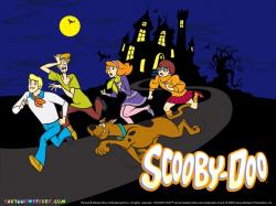 Scooby doo Characters Wallpaper for PC (19)