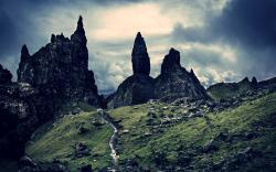 Scotland Wallpaper 1600X900