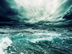 Free Sea Storm Wallpaper 32294 1600x1200 px