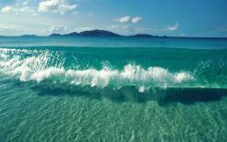 Beautiful Sea Landscape Wallpaper HD