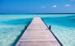 maldives sea wallpaper