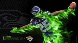 Seattle Seahawks Football Nfl We Wallpaper