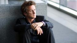 Sean Penn in The Tree of Life in The Tree of Life