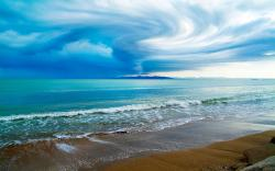 Desktop Wallpaper · Gallery · Nature Seascape Beach