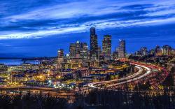 Seattle jose rizal park