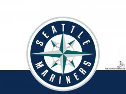 Seattle Mariners 1600×1200 wallpaper