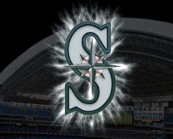 Seattle Mariners by erroscript Seattle Mariners by erroscript