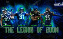 Sports Seattle Seahawks Wallpaper #326703 - Resolution 1280x800 px