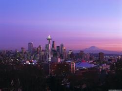 Seattle Seattle Wallpaper