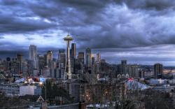 washington seattle new picture
