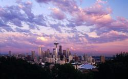 seattle washington beautiful image