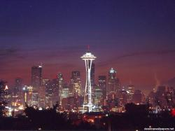 Seattle Seattle Wallpaper
