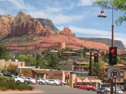 For today, we are not going to talk about the urban side of beautiful Sedona, Arizona. Today, we are going to talk about the natural beauty of Sedona.