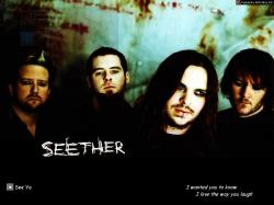 Wallpaper Information: Seether 12973