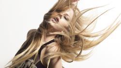 Sexy Hair Wallpaper