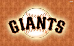 San Francisco Giants wallpaper 2560x1600