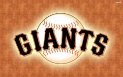 San Francisco Giants wallpaper 2560x1600
