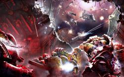 Shadows of Treachery Warhammer