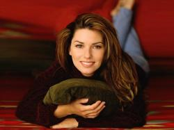Shania Twain Reveals She Is Losing Her Voice