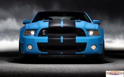 Ford Mustang Shelby Gt500 Wallpaper 29 Images Backgrounds